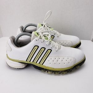 Adidas Powerband Leather Golf Shoes
